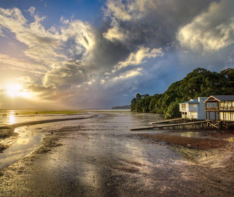 Les meilleures locations de vacances en bord de mer