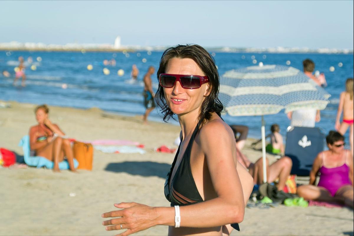 Plages de la Côte d'Azur