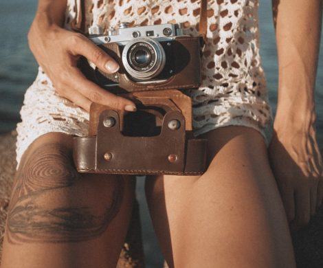 Prendre de belles photos de plage